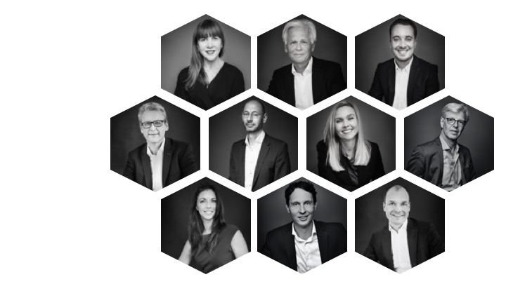 Connective Payments team